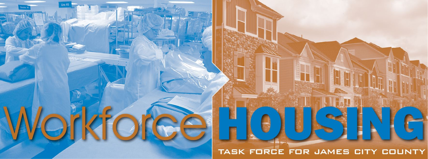 Workforce Housing Task Force for James City County