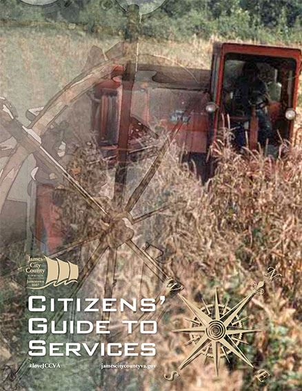 Citizens Guide Cover