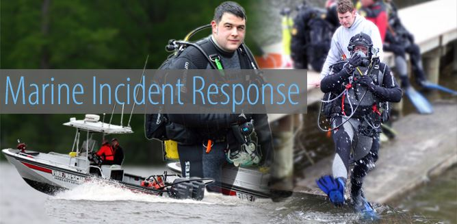 Marine Incident Response